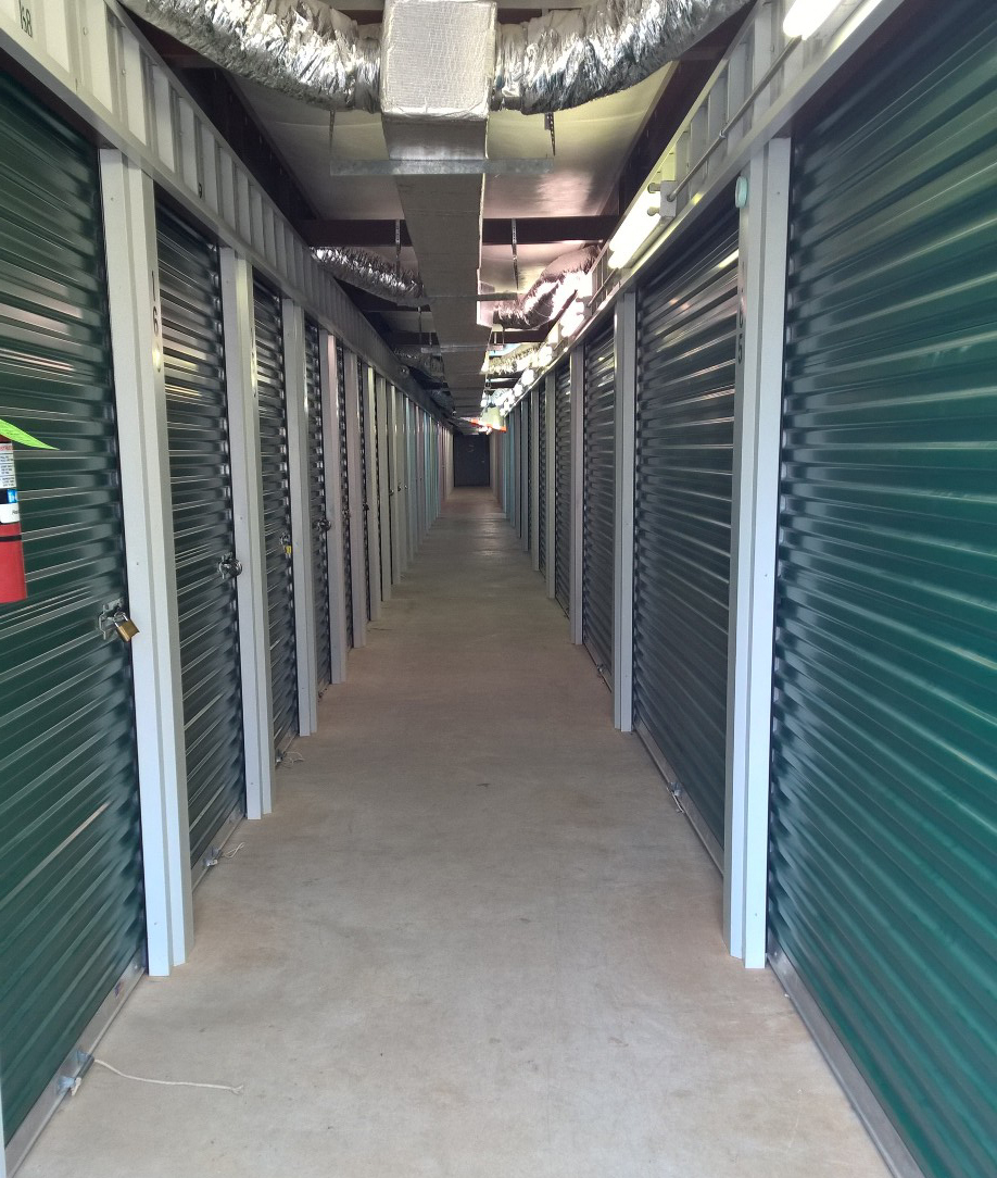 Best Storage Units In Ruston La